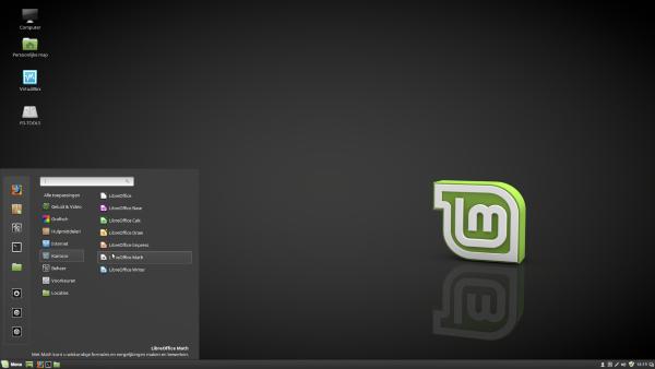 Linuxcomputers en Linuxlaptops met Linux Mint 18.1 of Ubuntu